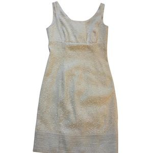Armani Collezioni Tweed Dress size 4